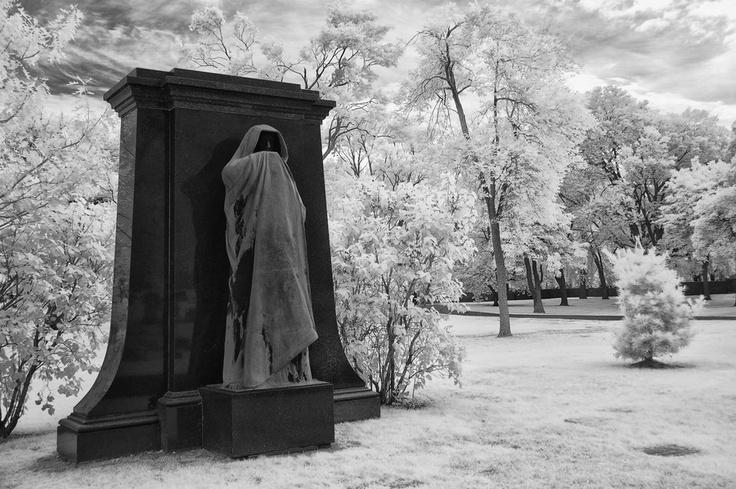 Eternal Silence – Henry Graves
